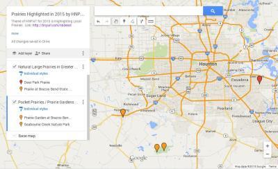 Highlighted Local Prairies 150225