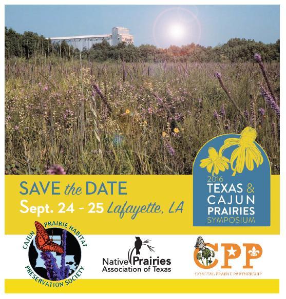160924 tx cajun prairie symposium