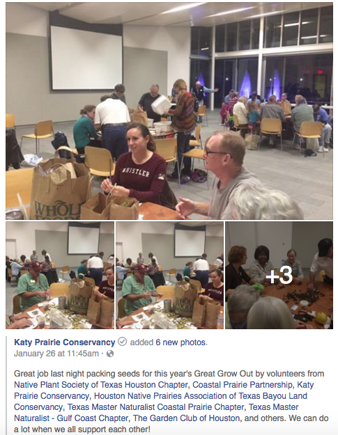 KPC's facebook post