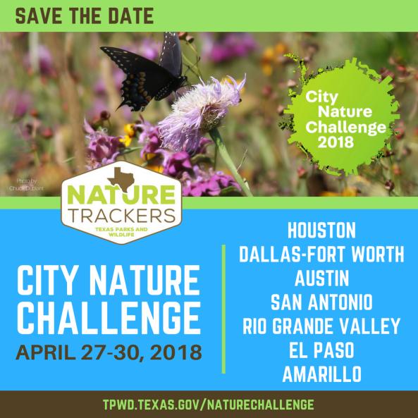 Nature Challenge 2018