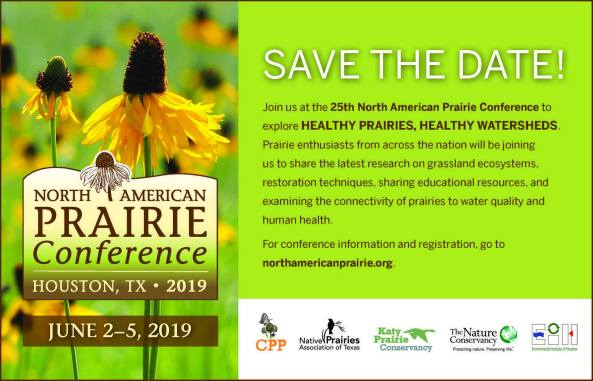 NA Prairie Conference